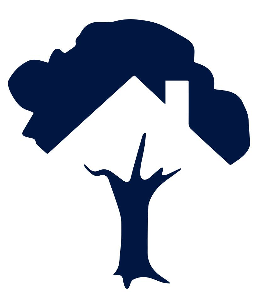Copy of HTB Tree Logo - Blue