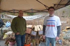 2013 TCNP Tree Giveaway