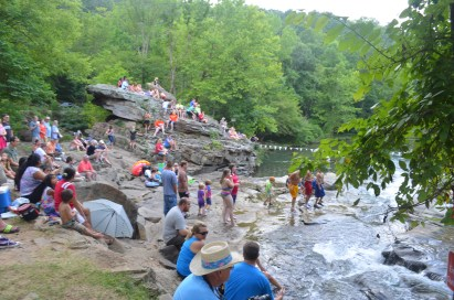 2013 Float Your Boat at Turkey Creek