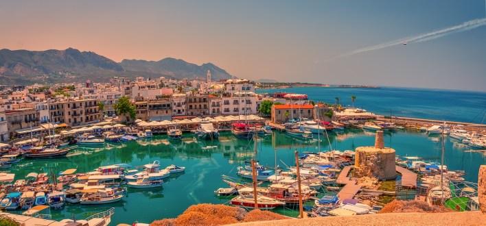 تكاليف المعيشة فى مدينة كيرينيا التابعة لقبرص التركية ـ مقدمة عبر موقع تركيا للعرب.
