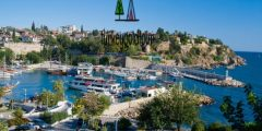 رحلة اغوا وشيلا تركيا
