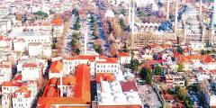 دليل السياحة الشامل في اسطنبول و بورصة و سبانجا معشوقية و بولو