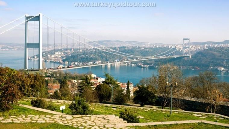 الاحوال الجوية في اسطنبول خلال فصل الربيع