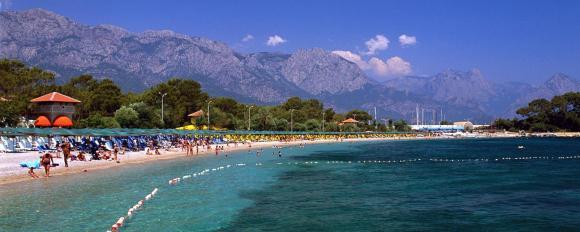 برنامج سياحي في تركيا لمدة 8 ايام