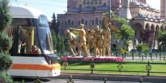 المعالم السياحية الاثرية في اسطنبول بالصور