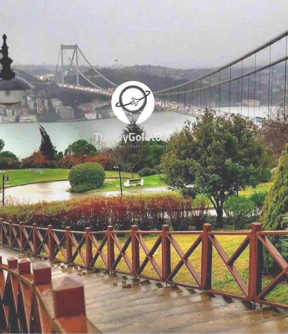 مميزات الاقامة التركية