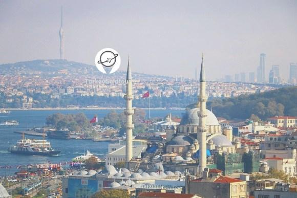 تجديد اقامة تركيا