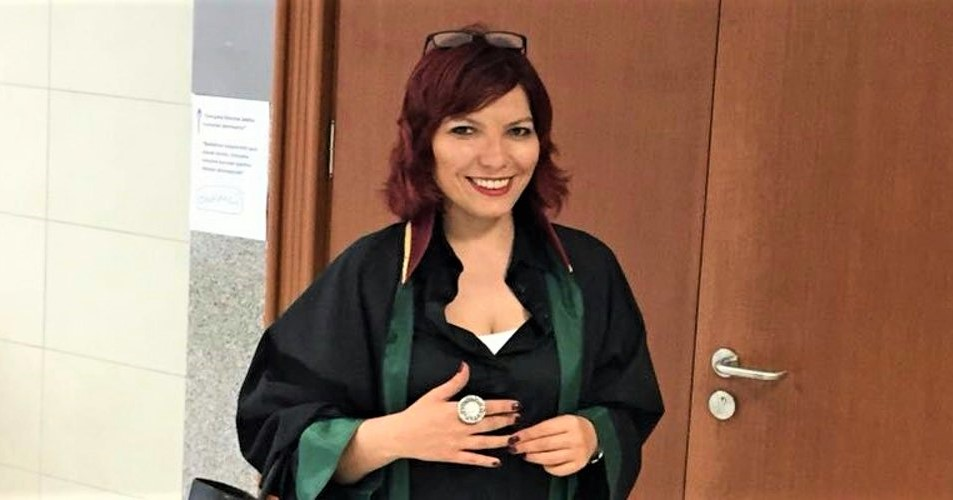 Istanbul lawyer detained due to social media postings