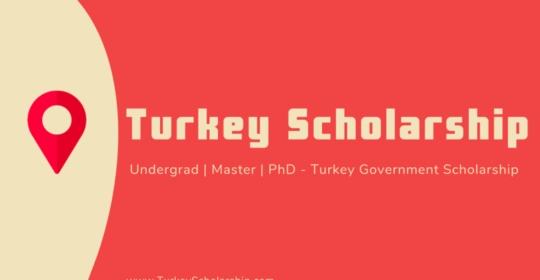 Turkey Government Scholarship