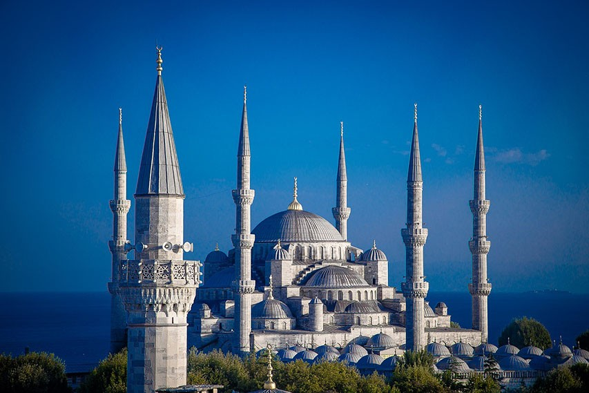 Cathedral Istanbul