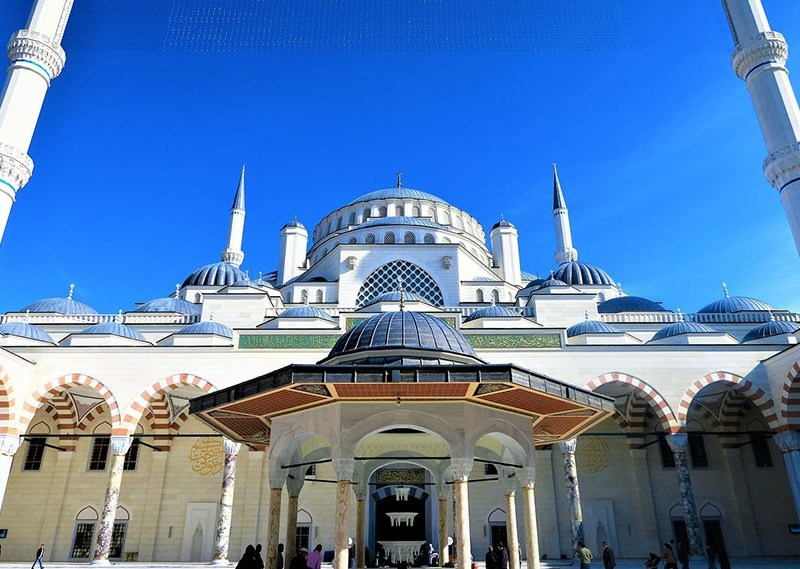 cami-Istanbul