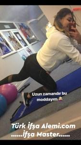 türk ifşa