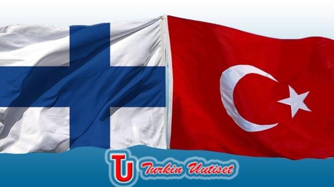 Suomi - Turkki
