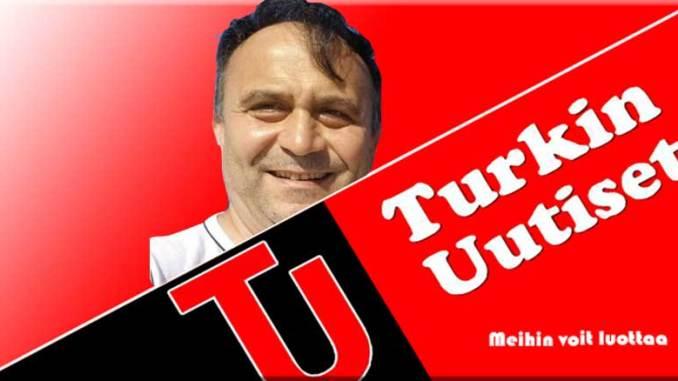 Ali Ergene, Turkin Uutisten perustaja.