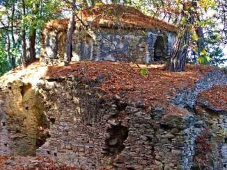 Kurşunlu luostari, kuva: lasantamariahotel.com