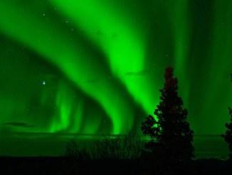 Kutup ışıkları