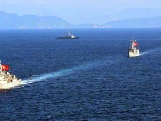 Turkkilainen fregatti
