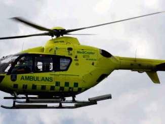 helikopteriambulanssi
