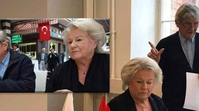 Annaliisa & Olli Ollila, Alanya