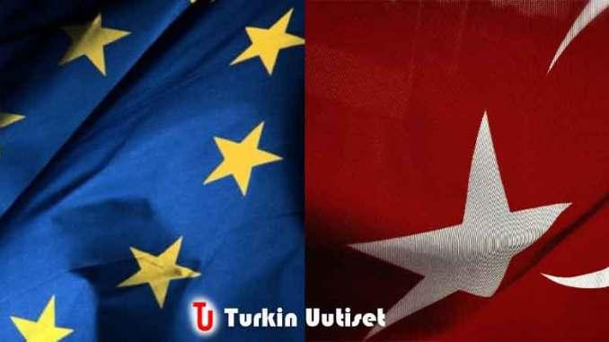 Turkki & EU