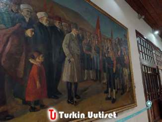 Turkin kansallismuseo