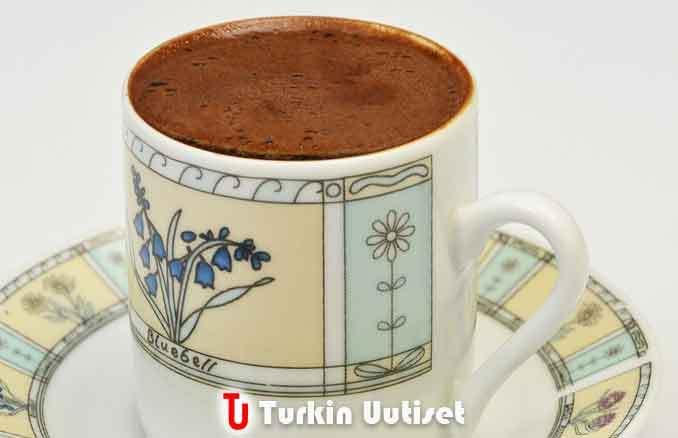 Turkkilainen kahvi