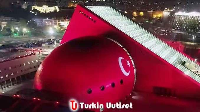Ankaran presidentillinen sinfoniaorkesteri