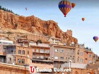 Mardin Turkki
