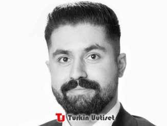 Lakimies Sinan Yaşar