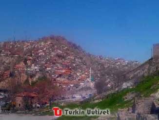 Turkin pääkaupunki