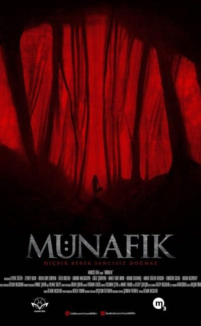 Munafik 1 Full Movie : munafik, movie, Münafik, Türkische, Filme