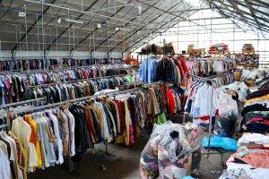 تجارة ملابس من تركيا