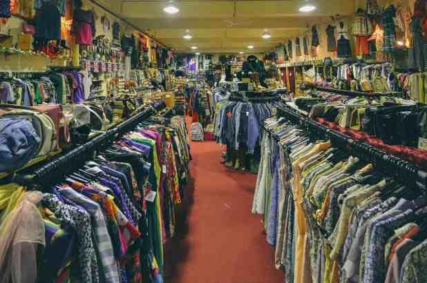 شركة ملابس تركيا
