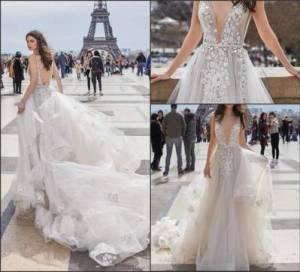 موقع طلب فساتين زفاف من تركيا