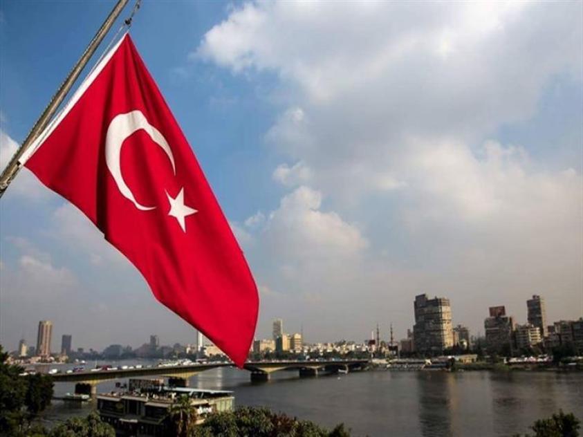 استيراد المنتجات من تركيا