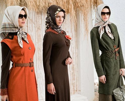 اشهر ماركات الملابس التركية