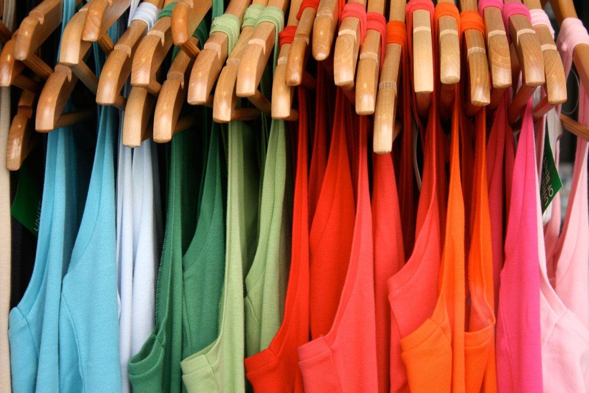 مشروع تجارة الملابس من تركيا