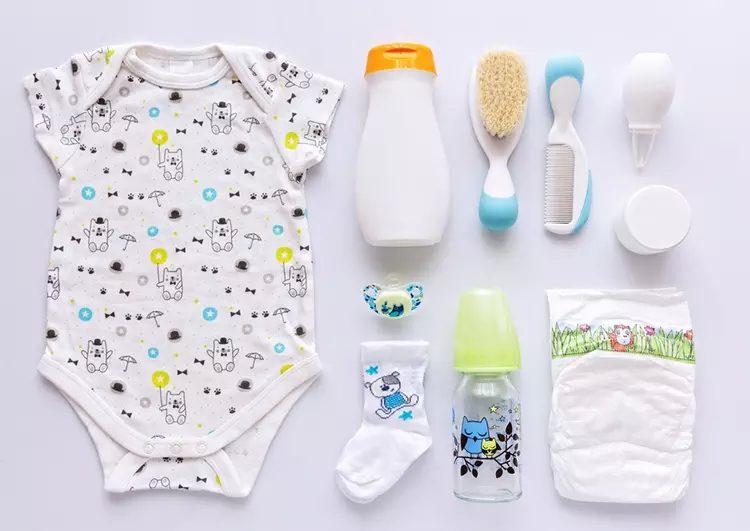 ملابس اطفال حديثي الولادة في تركيا