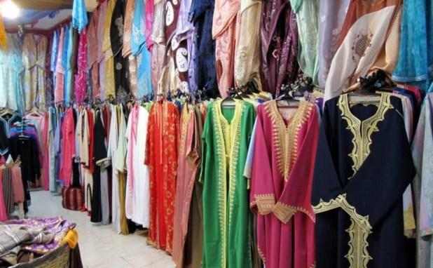 استيراد ملابس جملة من تركيا