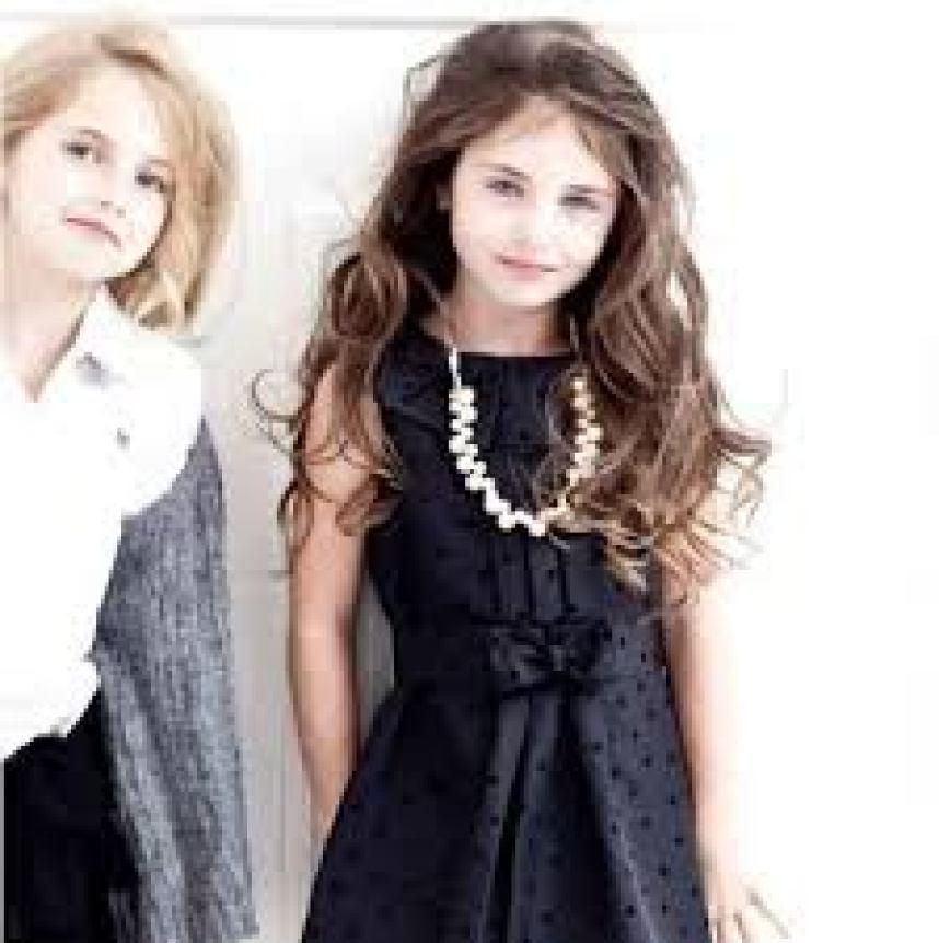 أسماء ماركات ملابس الأطفال التركية