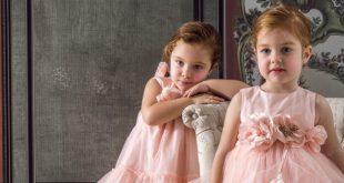 استيراد فساتين اطفال من تركيا