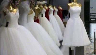 البيع بالجملة فساتين زفاف تركية