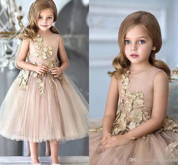 شراء ملابس اطفال بنات