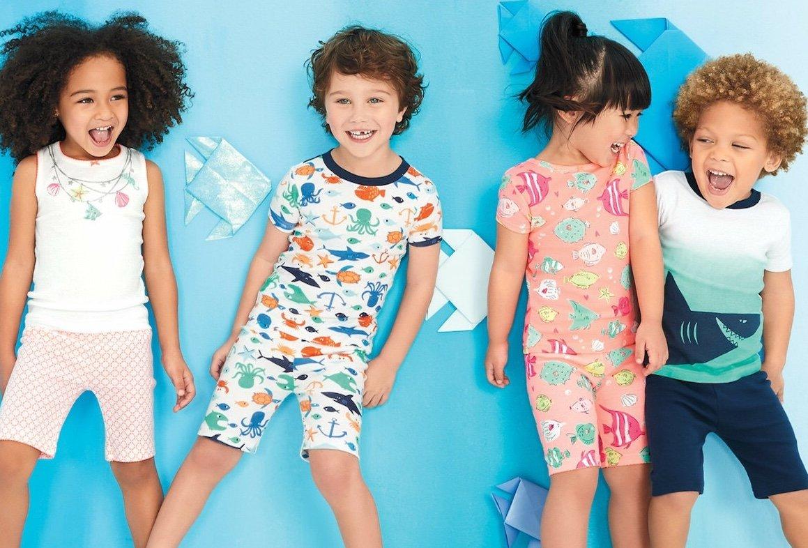 شركات ملابس اطفال تركية