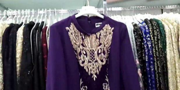 شروط استيراد ملابس من تركيا
