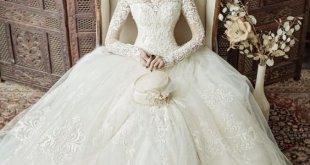 أشهر 6 أماكن لبيع فساتين زفاف بالجملة في تركيا