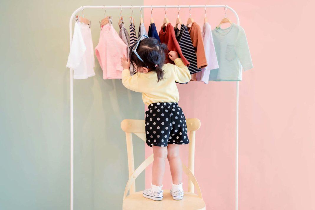 محلات بيع ملابس الأطفال في وهران