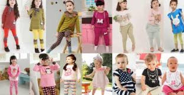 محلات تركيا لملابس الاطفال