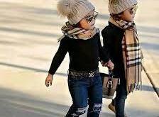 ملابس اطفال تركية بنات