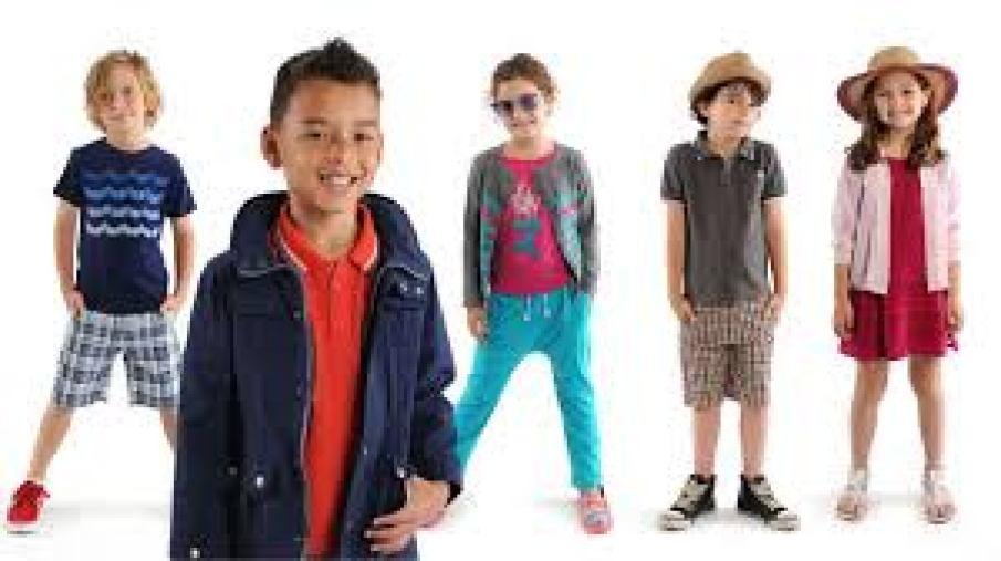 مواقع بيع ملابس اطفال في المغرب